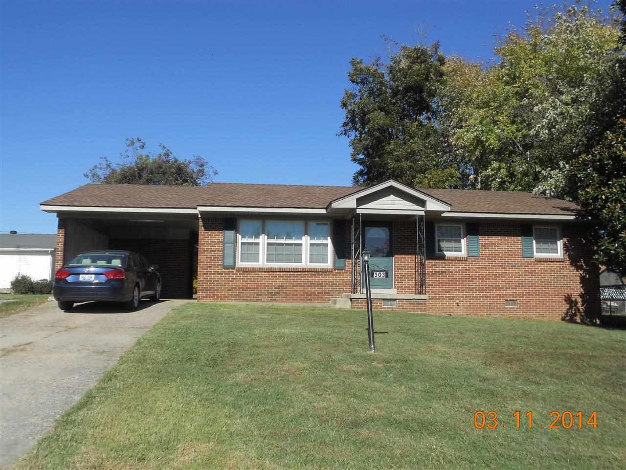 Real Estate for Sale, ListingId: 30548092, Clinton,KY42031