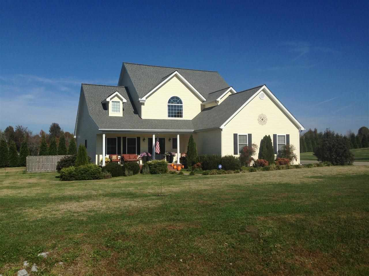 Real Estate for Sale, ListingId: 30603840, West Paducah,KY42086