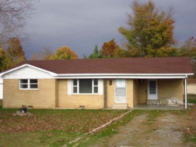 Real Estate for Sale, ListingId: 30635968, Ledbetter,KY42058