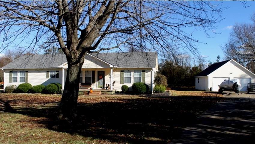 Real Estate for Sale, ListingId: 30635966, Almo,KY42020