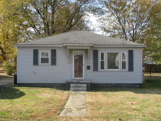 Rental Homes for Rent, ListingId:30674712, location: 806 Birch St. Benton 42025
