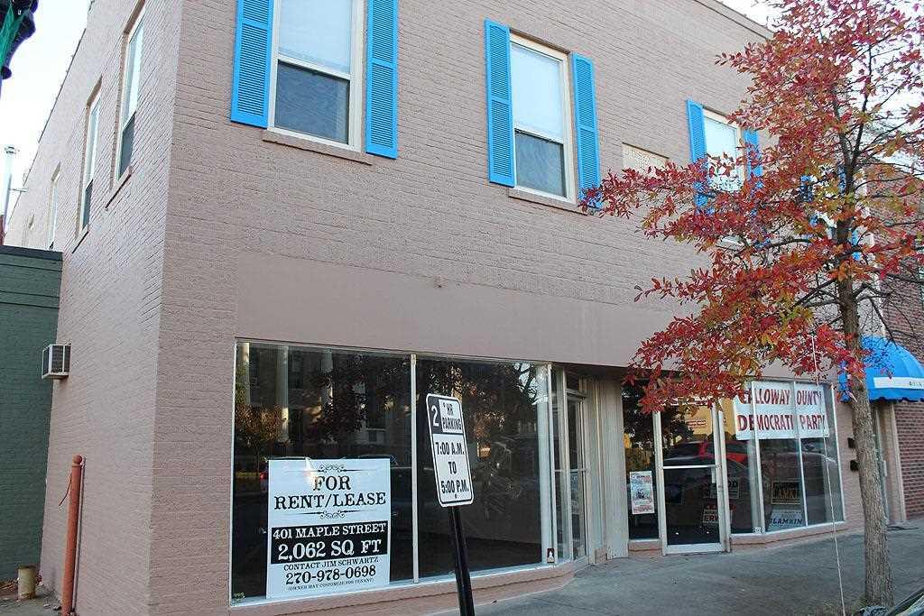 401/403 Maple St, Murray, KY 42071