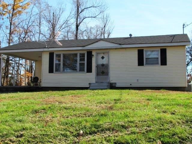 Real Estate for Sale, ListingId: 30726755, Eddyville,KY42038
