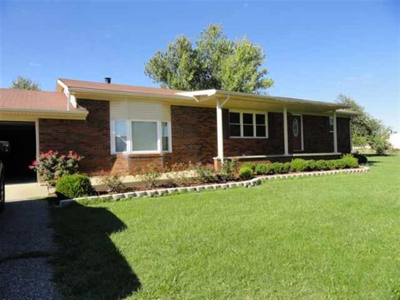 Rental Homes for Rent, ListingId:30726752, location: 86 French Dr Benton 42025