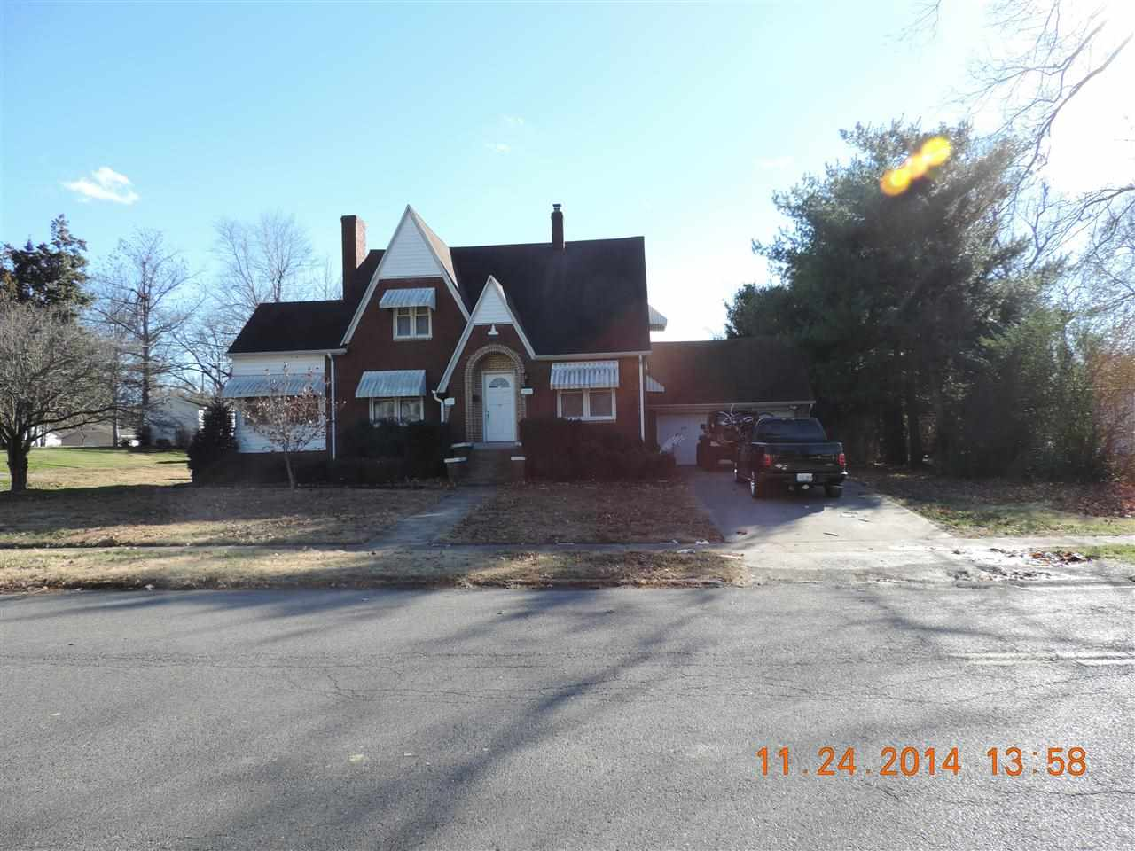 Real Estate for Sale, ListingId: 30799947, Clinton,KY42031
