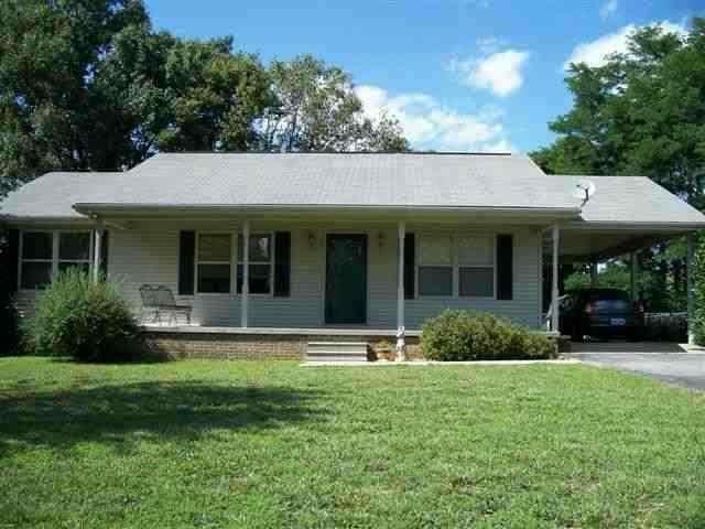 Real Estate for Sale, ListingId: 30904092, Eddyville,KY42038