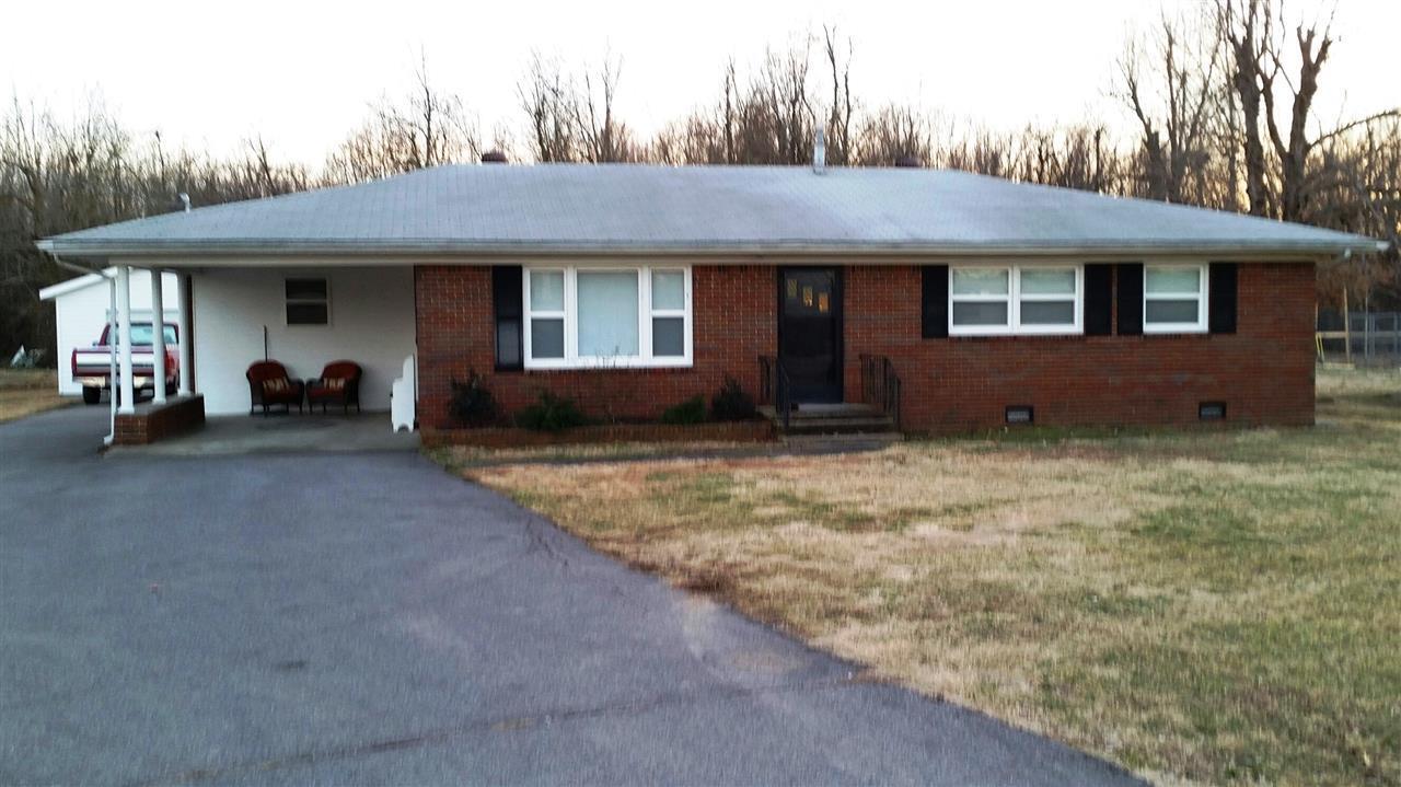 Real Estate for Sale, ListingId: 30934512, Ledbetter,KY42058