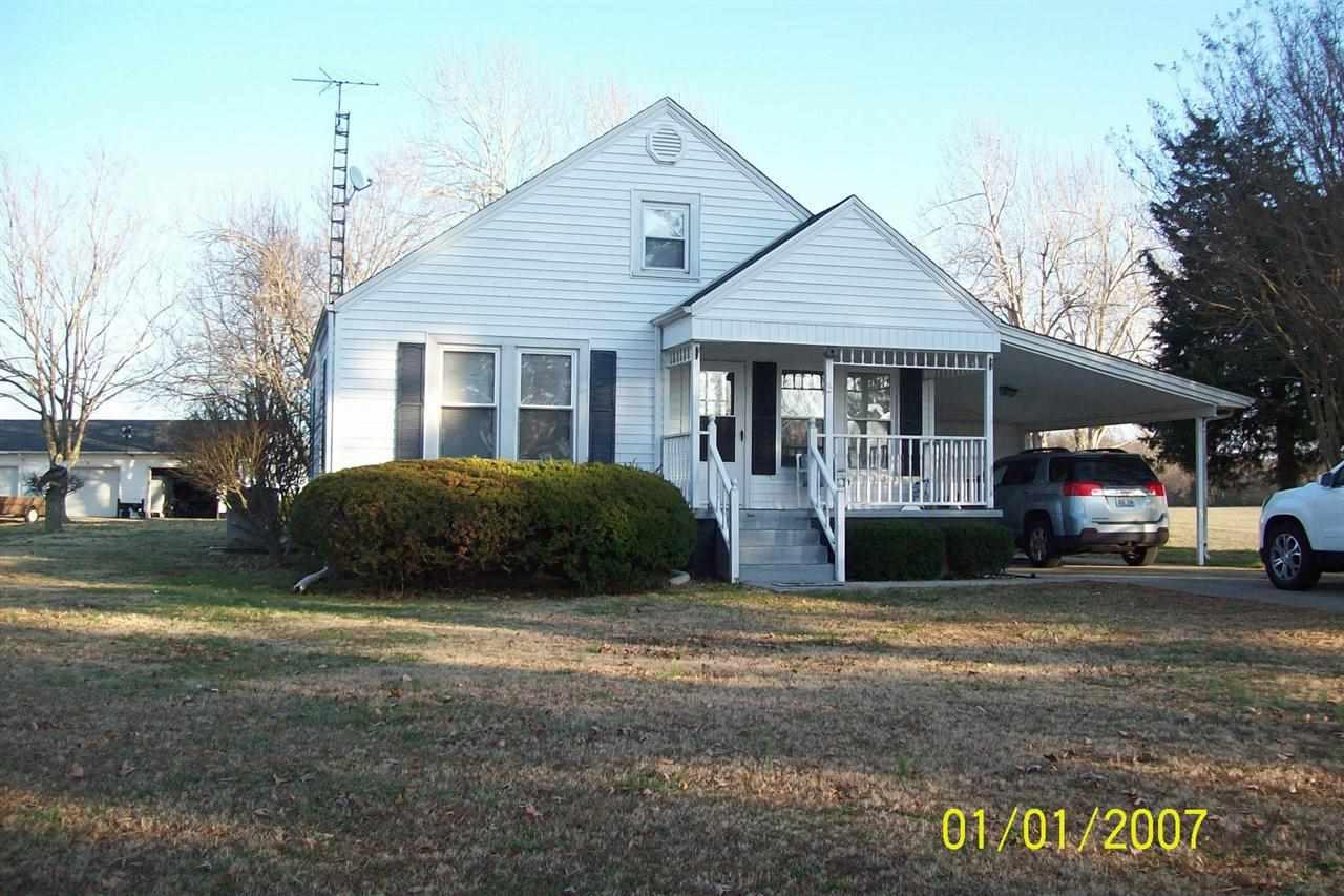 Real Estate for Sale, ListingId: 30947221, Hardin,KY42048