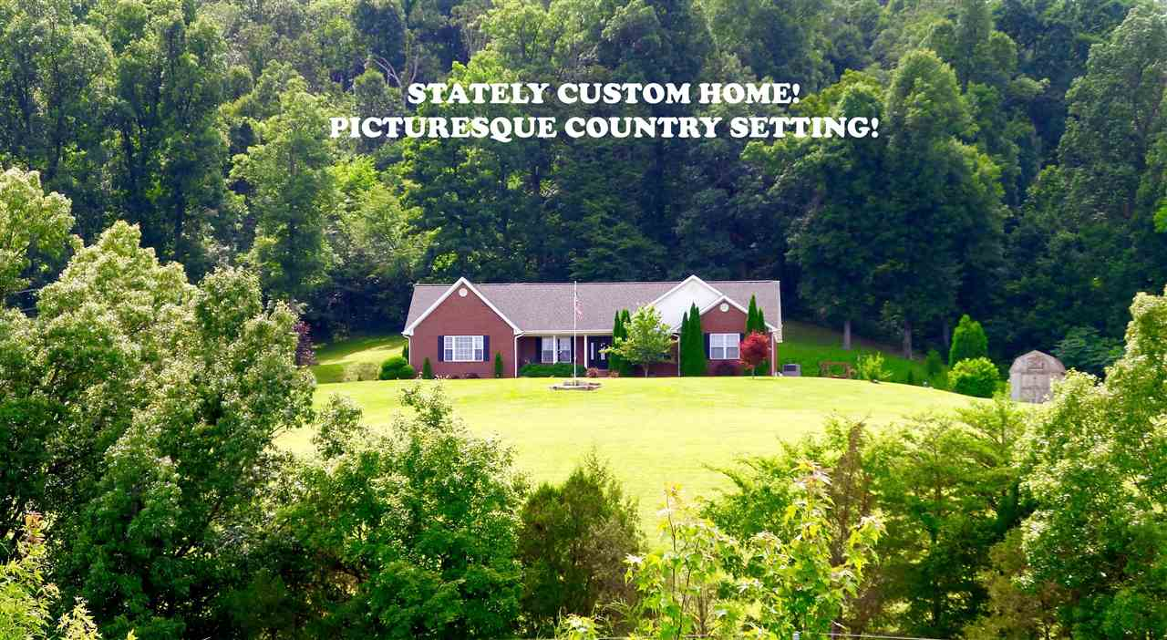 8.41 acres Marion, KY