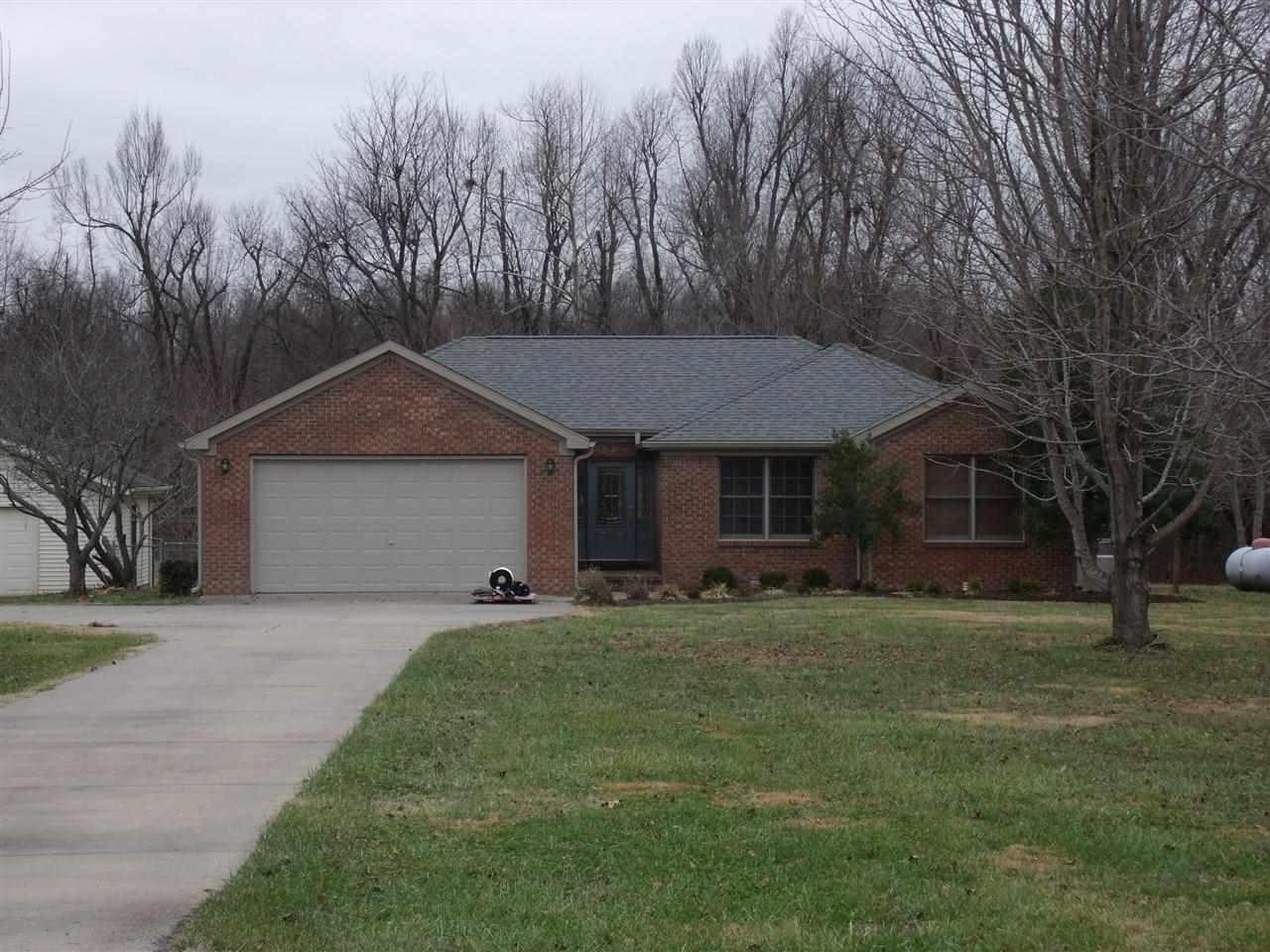 Real Estate for Sale, ListingId: 31013922, Kevil,KY42053