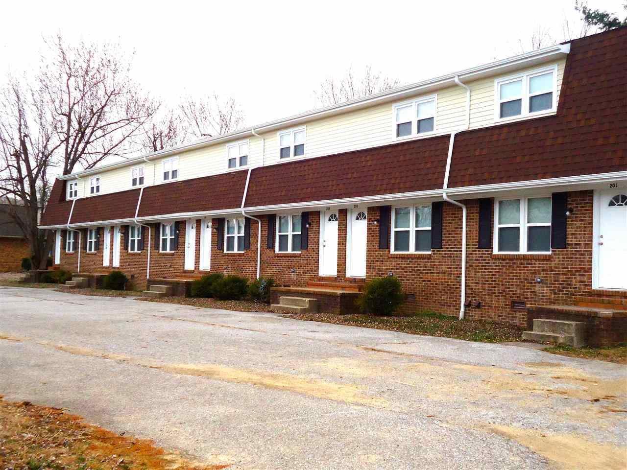 Rental Homes for Rent, ListingId:31096037, location: 223 Glenn St Paducah 42003
