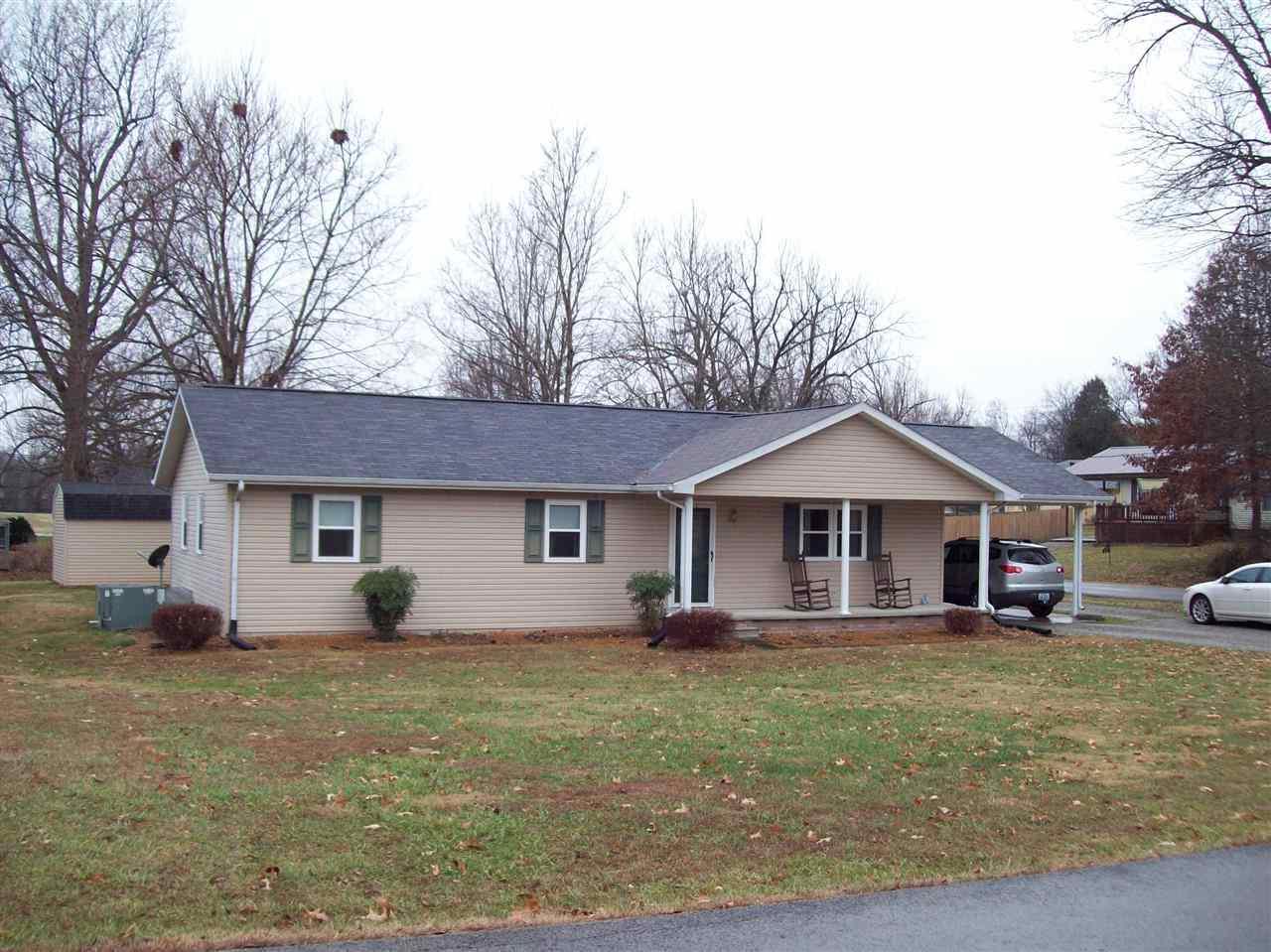 Real Estate for Sale, ListingId: 31111779, Princeton,KY42445