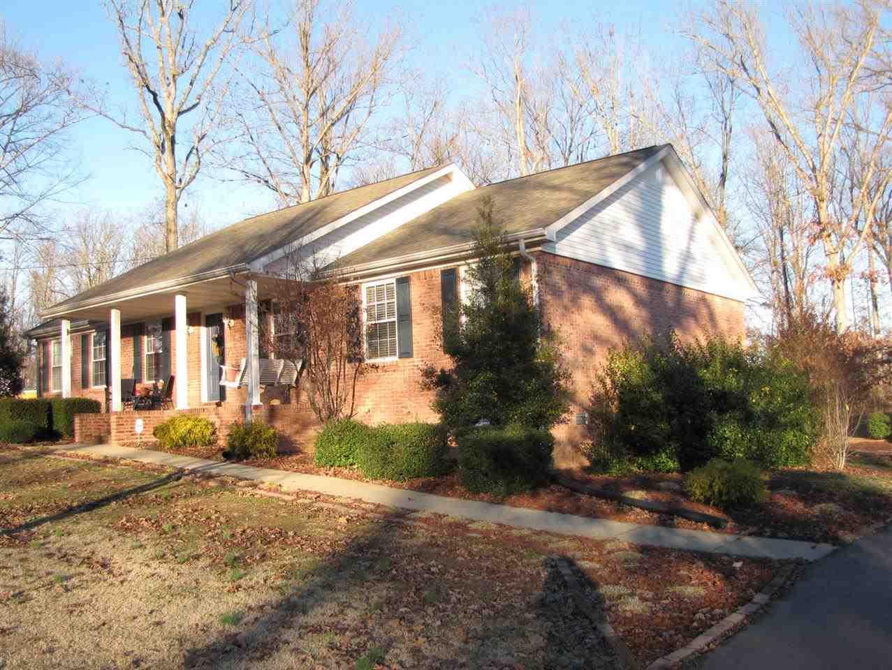 Real Estate for Sale, ListingId: 31157782, Hardin,KY42048
