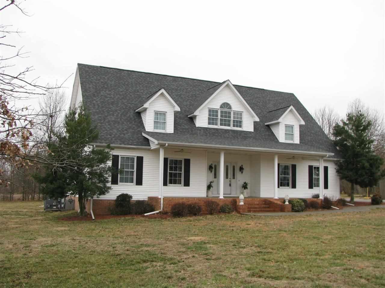 Real Estate for Sale, ListingId: 31207408, Hickory,KY42051