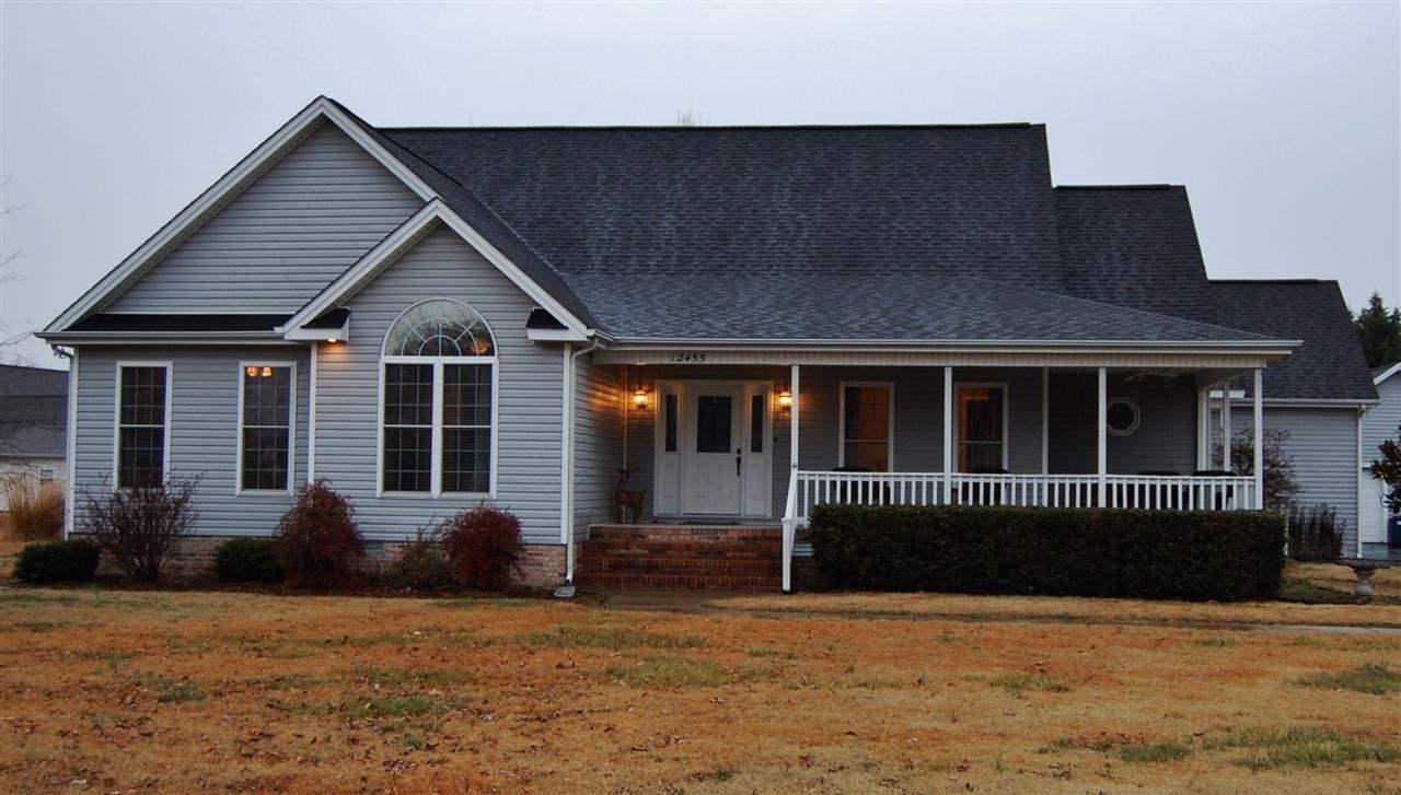 Real Estate for Sale, ListingId: 31223421, Kevil,KY42053