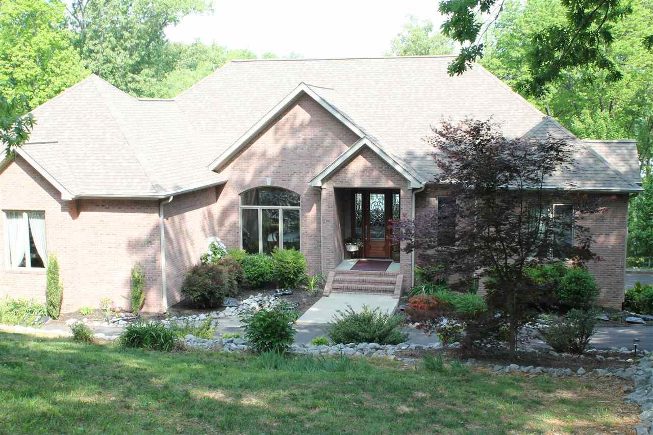 Real Estate for Sale, ListingId: 31241284, Eddyville,KY42038