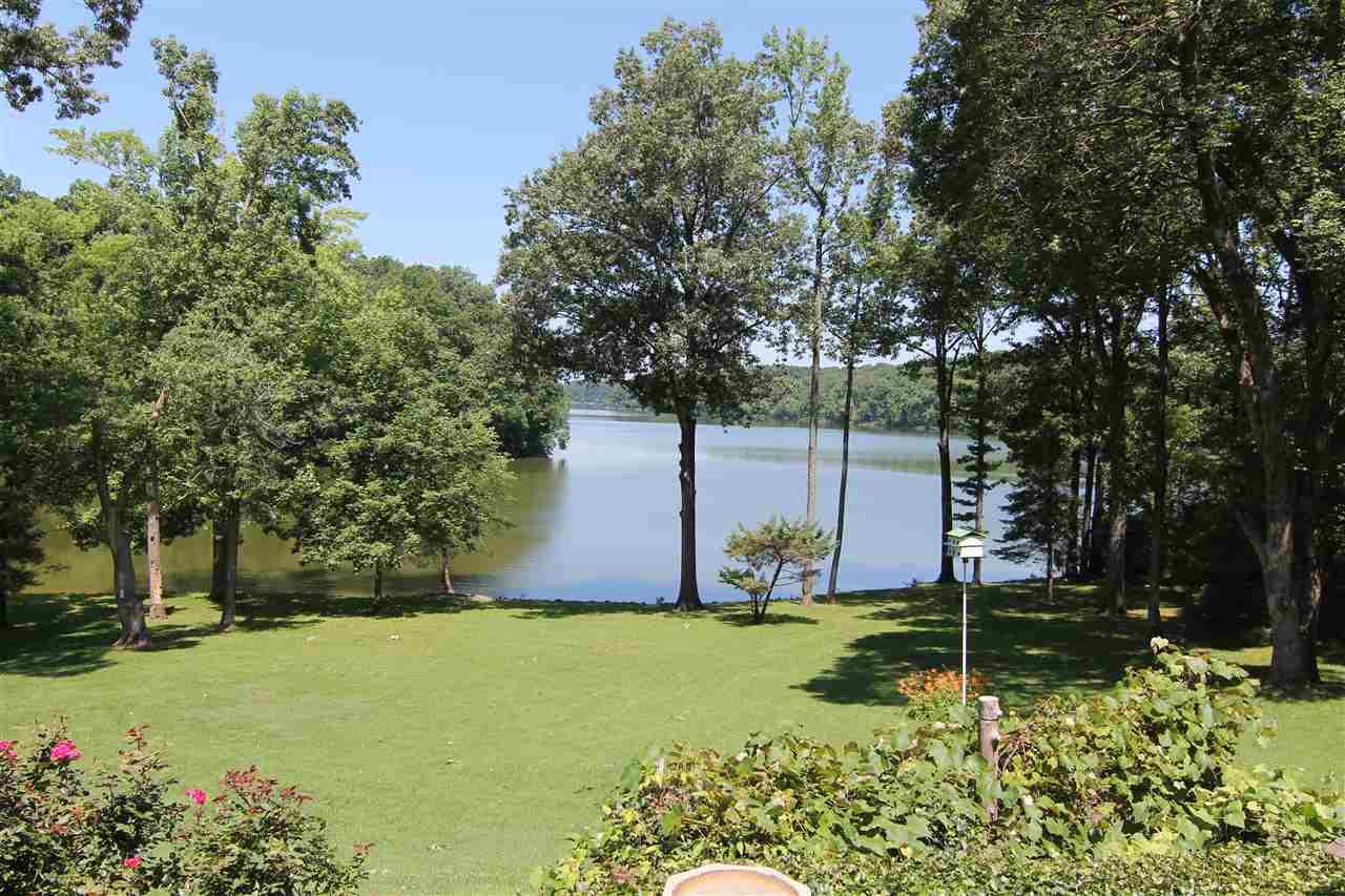 property in lake barkley kentucky lake paducah cadiz