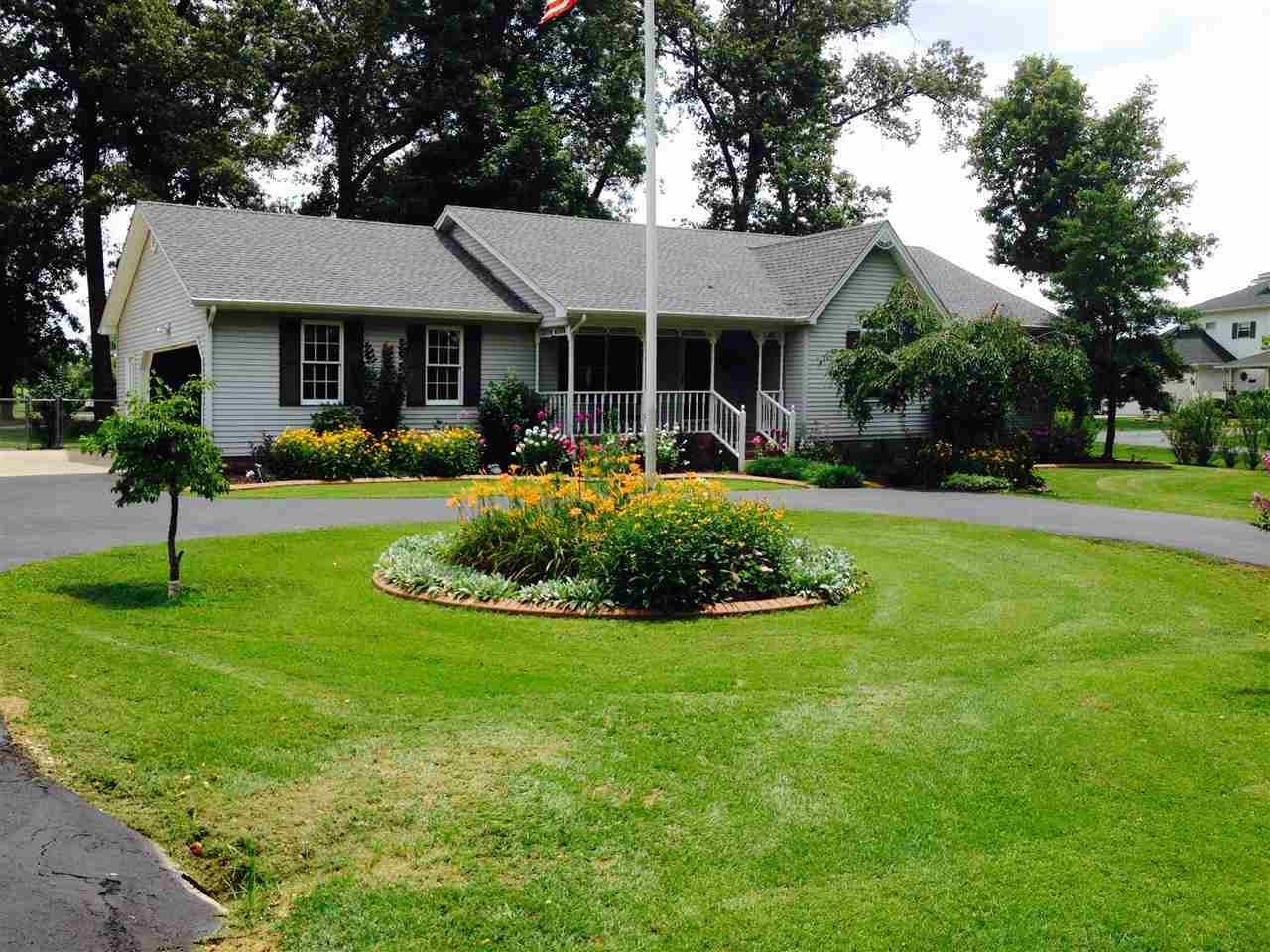 Real Estate for Sale, ListingId: 31241340, Kevil,KY42053