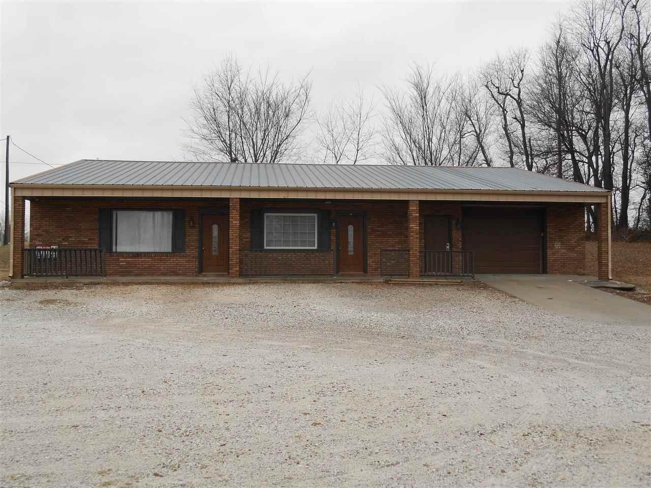 Real Estate for Sale, ListingId: 31267722, Kevil,KY42053