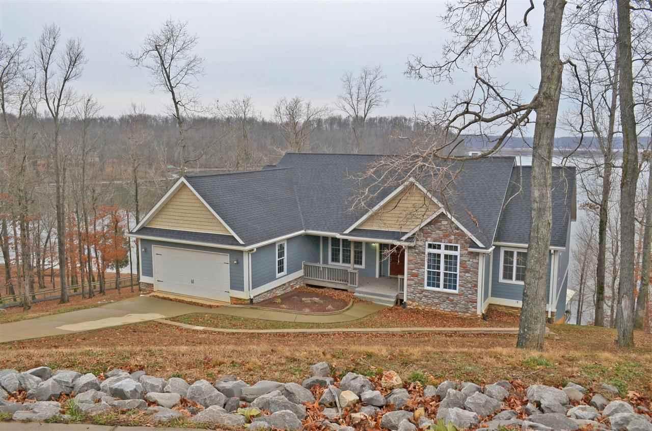 Real Estate for Sale, ListingId: 31267723, Eddyville,KY42038