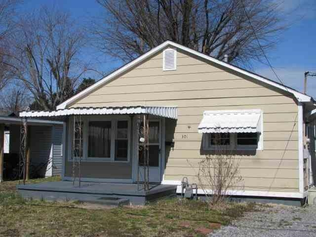 Rental Homes for Rent, ListingId:31281905, location: 301 E 13th St. Benton 42025