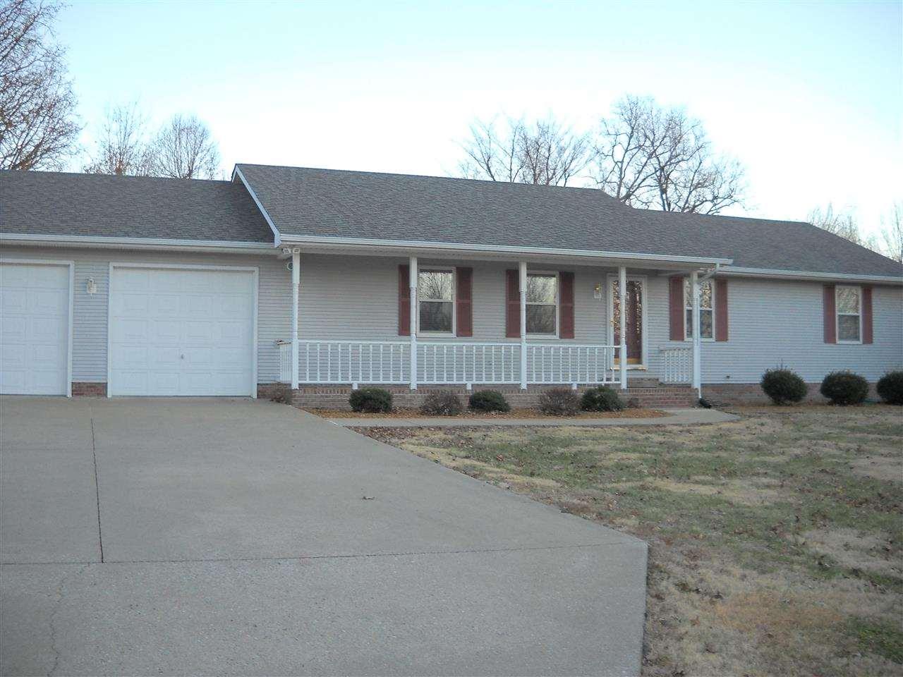 Real Estate for Sale, ListingId: 31314617, Kevil,KY42053