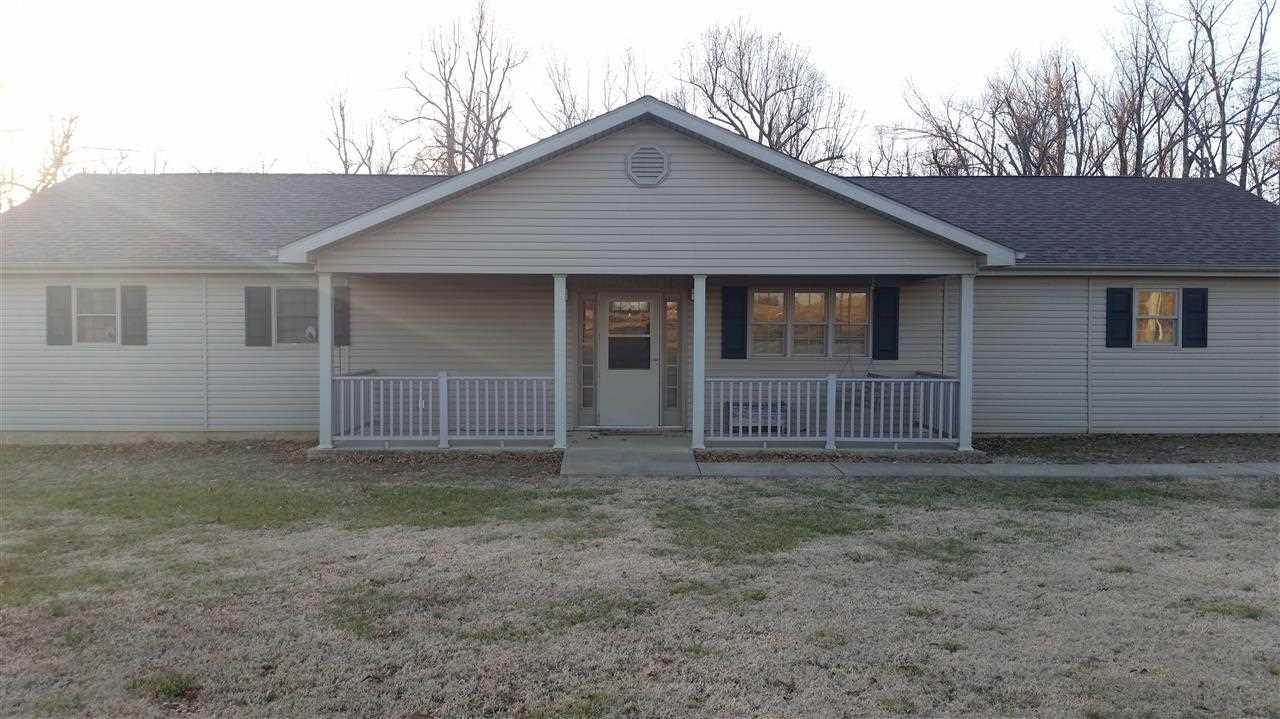 Real Estate for Sale, ListingId: 31328853, Princeton,KY42445