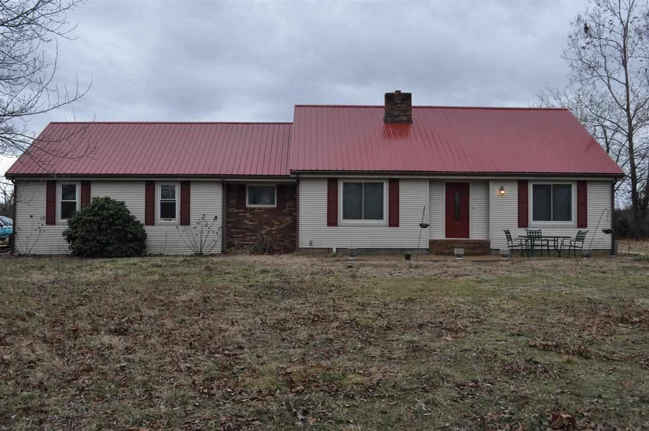 Real Estate for Sale, ListingId: 31359047, Hardin,KY42048