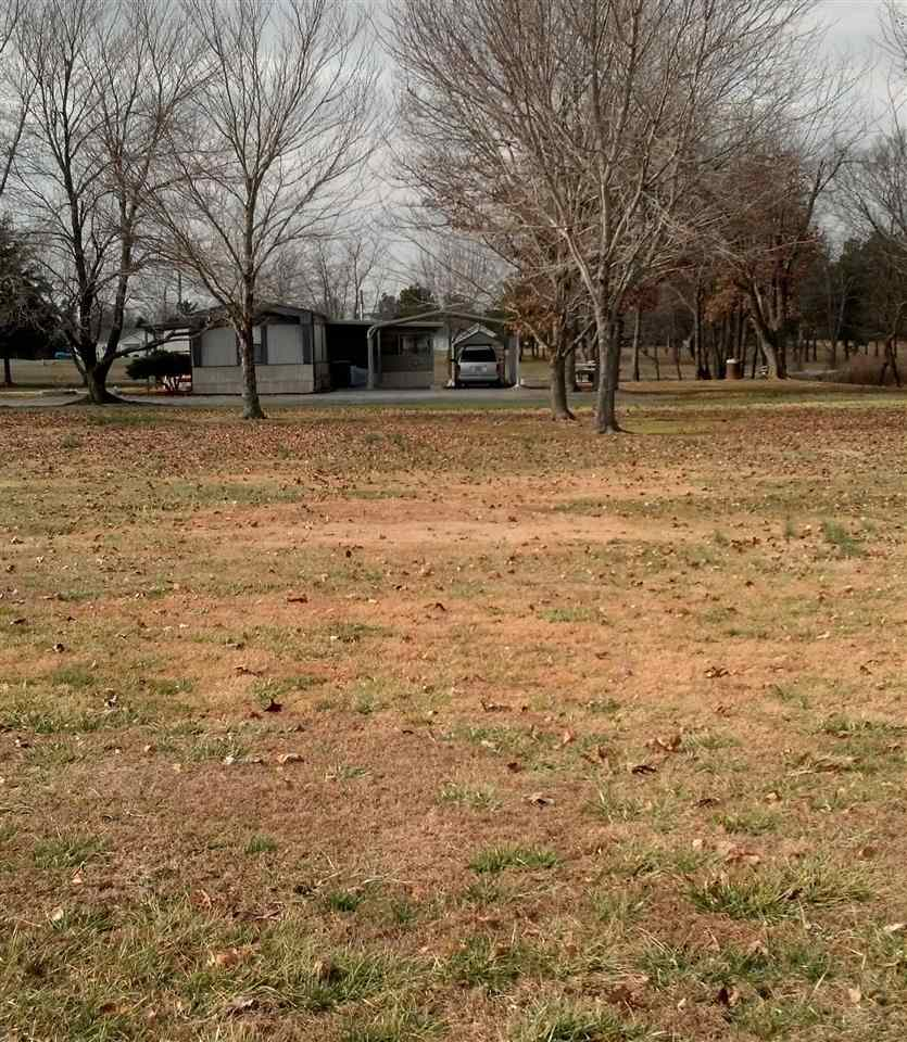 Image of Acreage w/House for Sale near Almo, Kentucky, in Calloway county: 0.59 acres