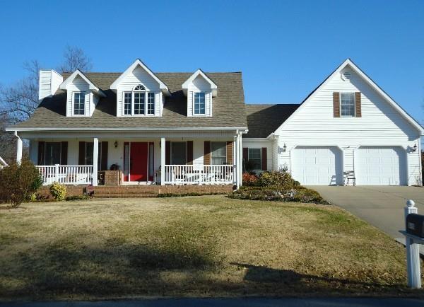 Real Estate for Sale, ListingId: 31525902, West Paducah,KY42086