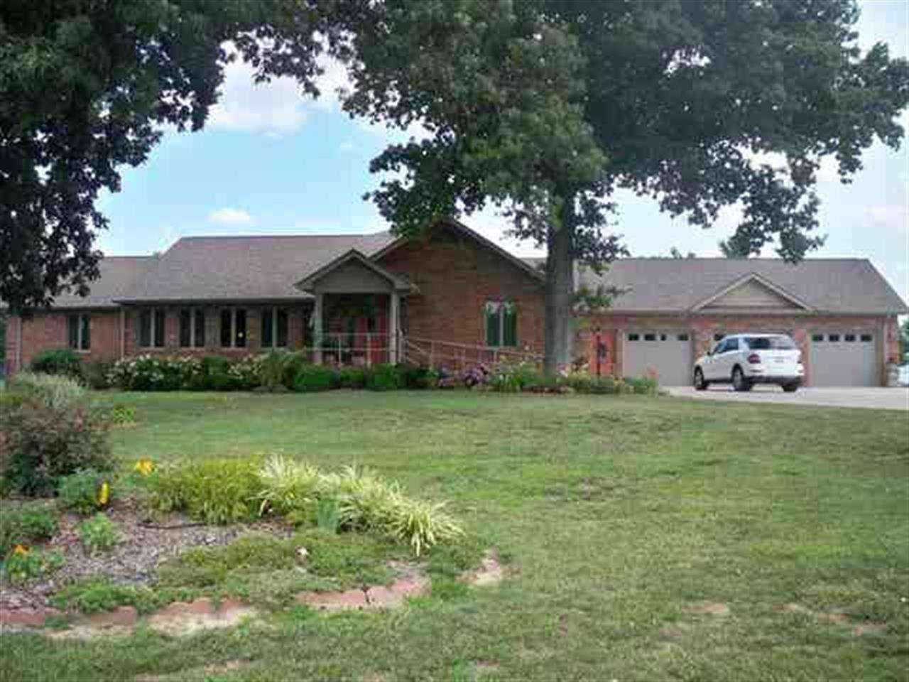 9.18 acres Paducah, KY