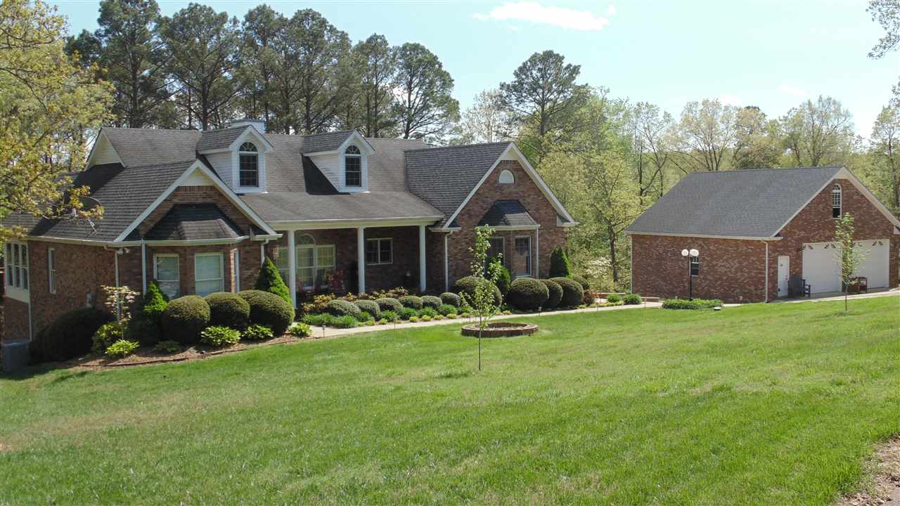 811 Cypress Harbor Dr, New Concord, KY 42076