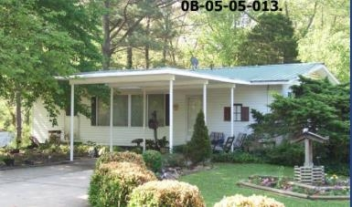 Rental Homes for Rent, ListingId:31618730, location: 881 Mayfield Hwy Benton 42025