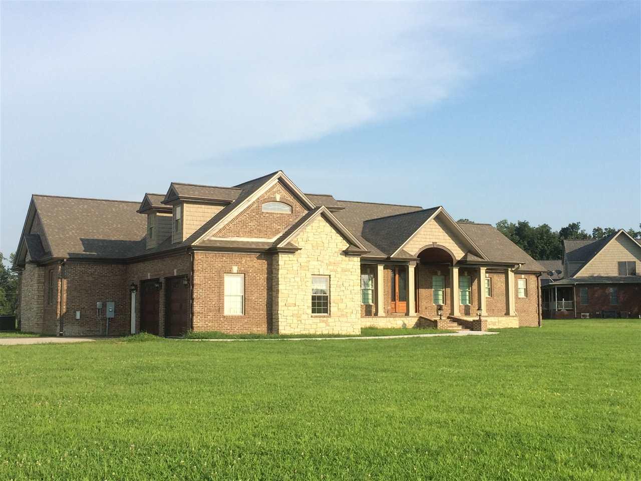 Real Estate for Sale, ListingId: 31697586, Kevil,KY42053