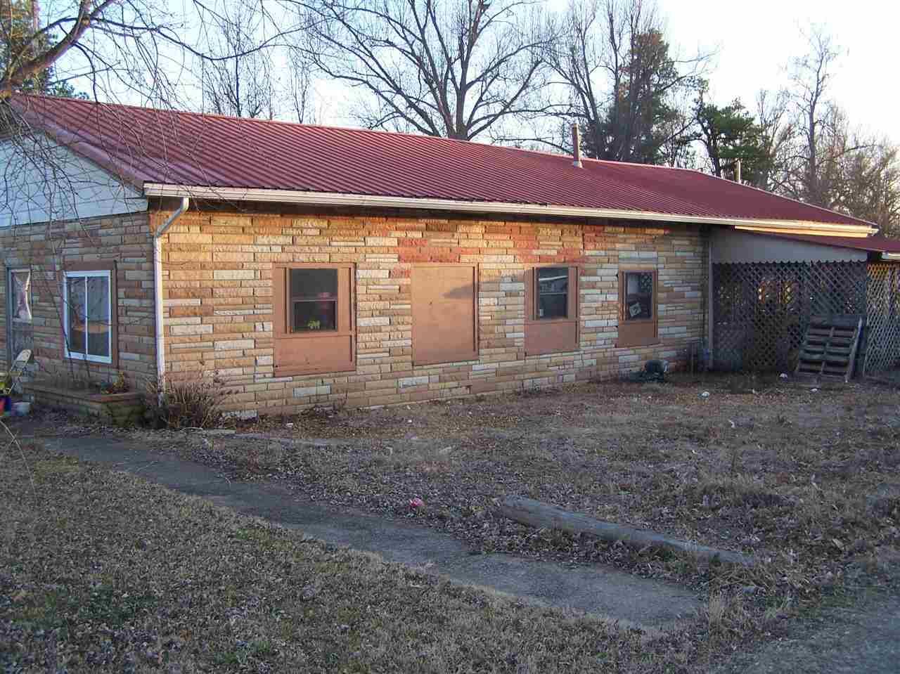 Real Estate for Sale, ListingId: 31745949, Gilbertsville,KY42044