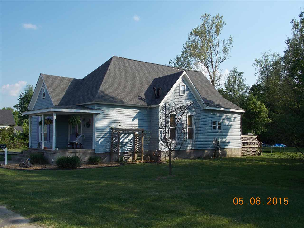 Photo of 605 Westside Avenue  Earlington  KY