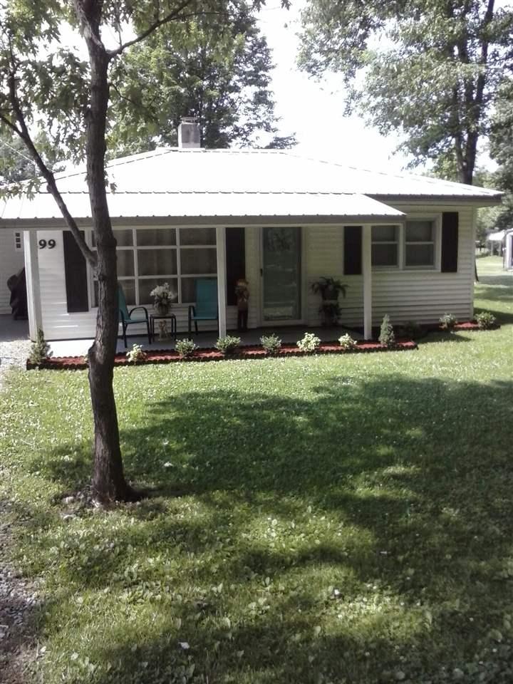 Real Estate for Sale, ListingId: 31867541, Gilbertsville,KY42044