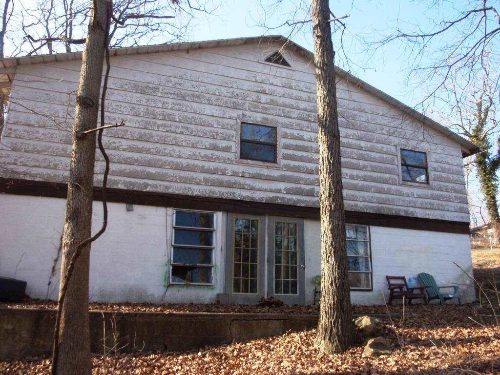 Real Estate for Sale, ListingId: 31881094, Gilbertsville,KY42044