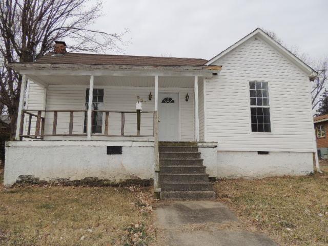 Real Estate for Sale, ListingId: 31894269, Mayfield,KY42066