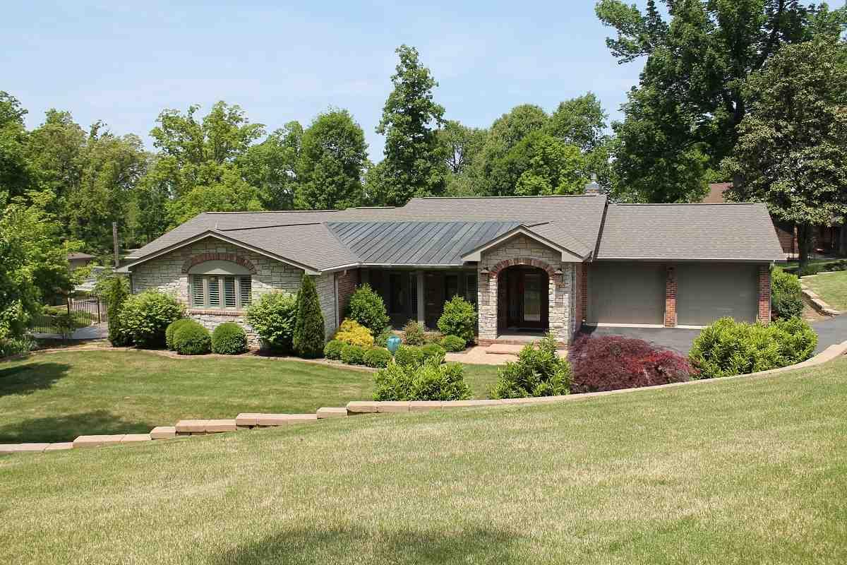 Real Estate for Sale, ListingId: 31924258, Gilbertsville,KY42044