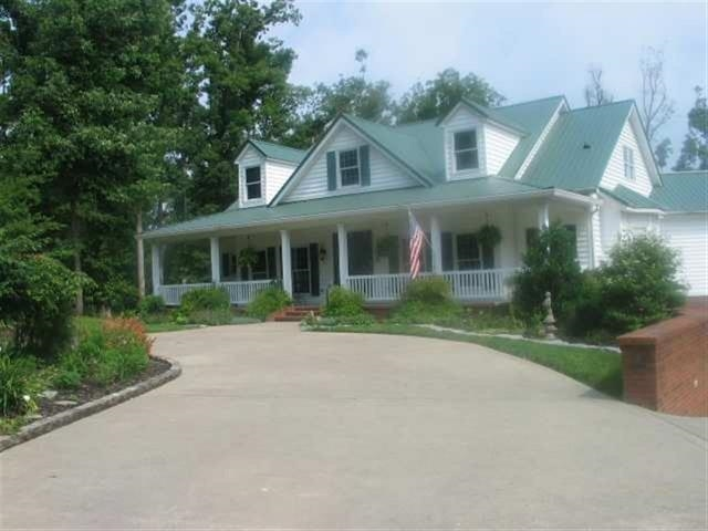 Real Estate for Sale, ListingId: 31975810, Grand Rivers,KY42045
