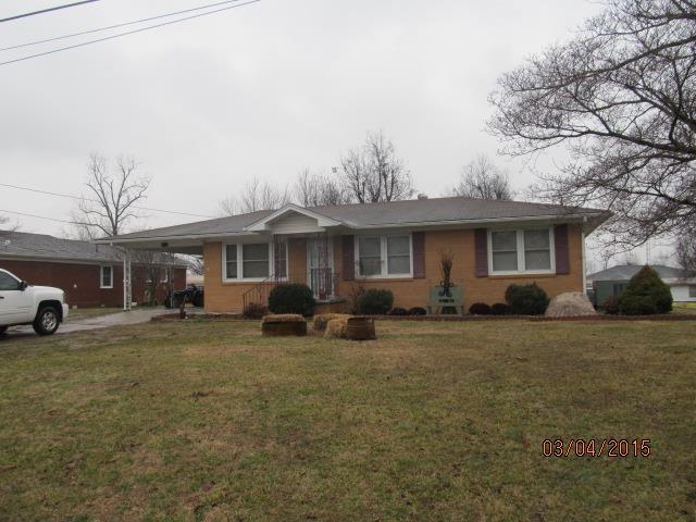 Real Estate for Sale, ListingId: 31975948, Clinton,KY42031