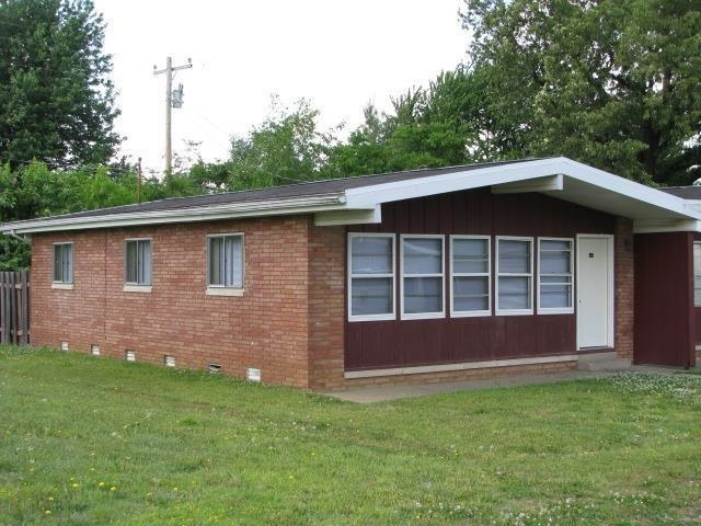 Rental Homes for Rent, ListingId:31975807, location: 841 East 6th Avenue Calvert City 42029