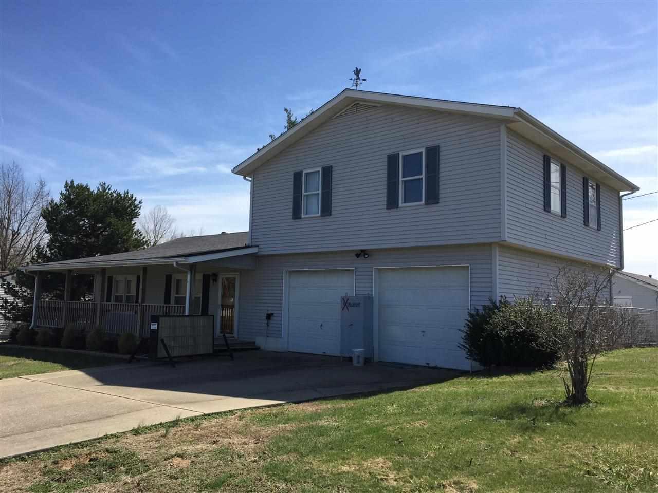 Real Estate for Sale, ListingId: 32052178, Cunningham,KY42035