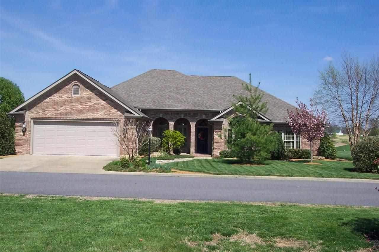 Real Estate for Sale, ListingId: 32271472, Ledbetter,KY42058