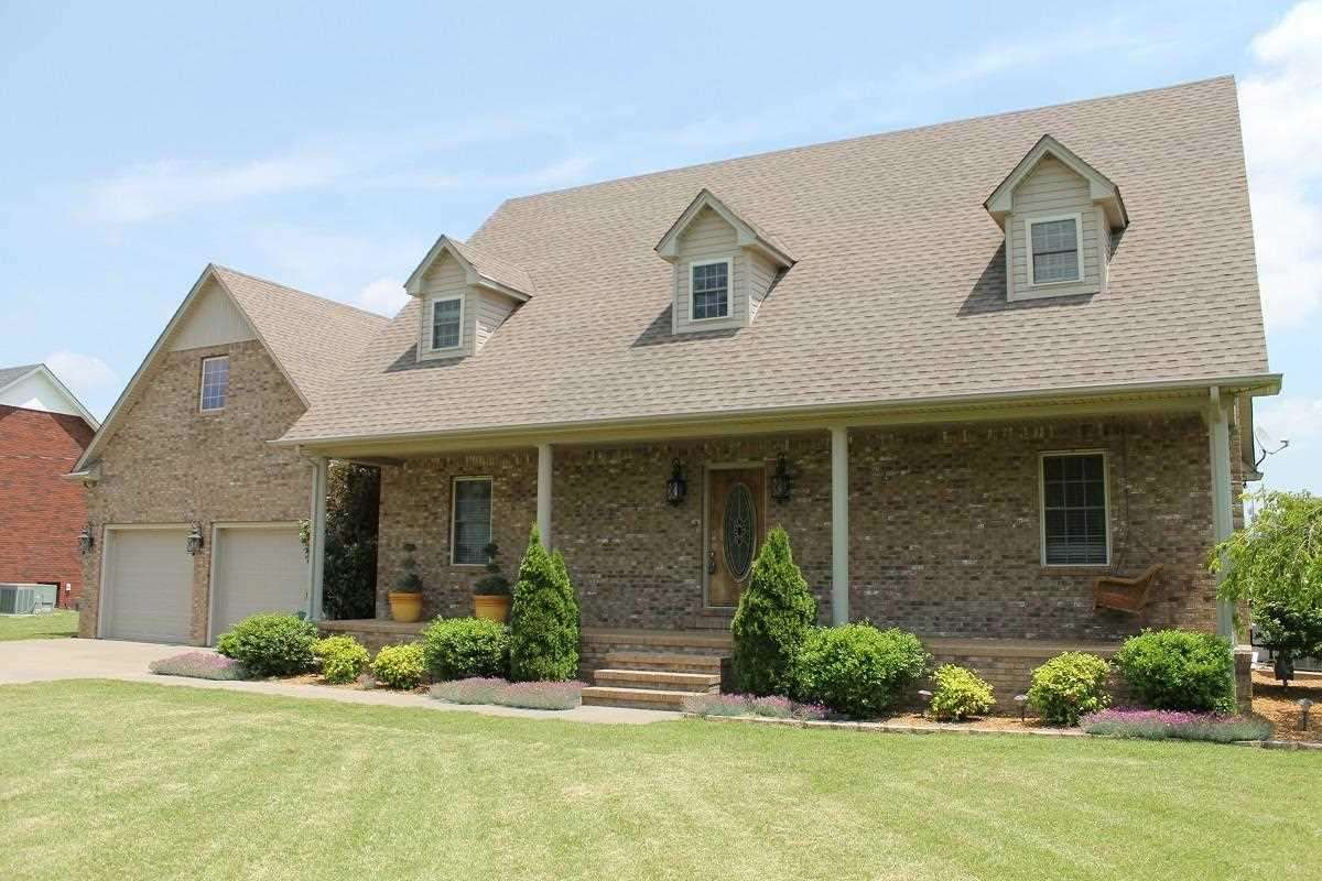 Real Estate for Sale, ListingId: 32326983, Almo,KY42020