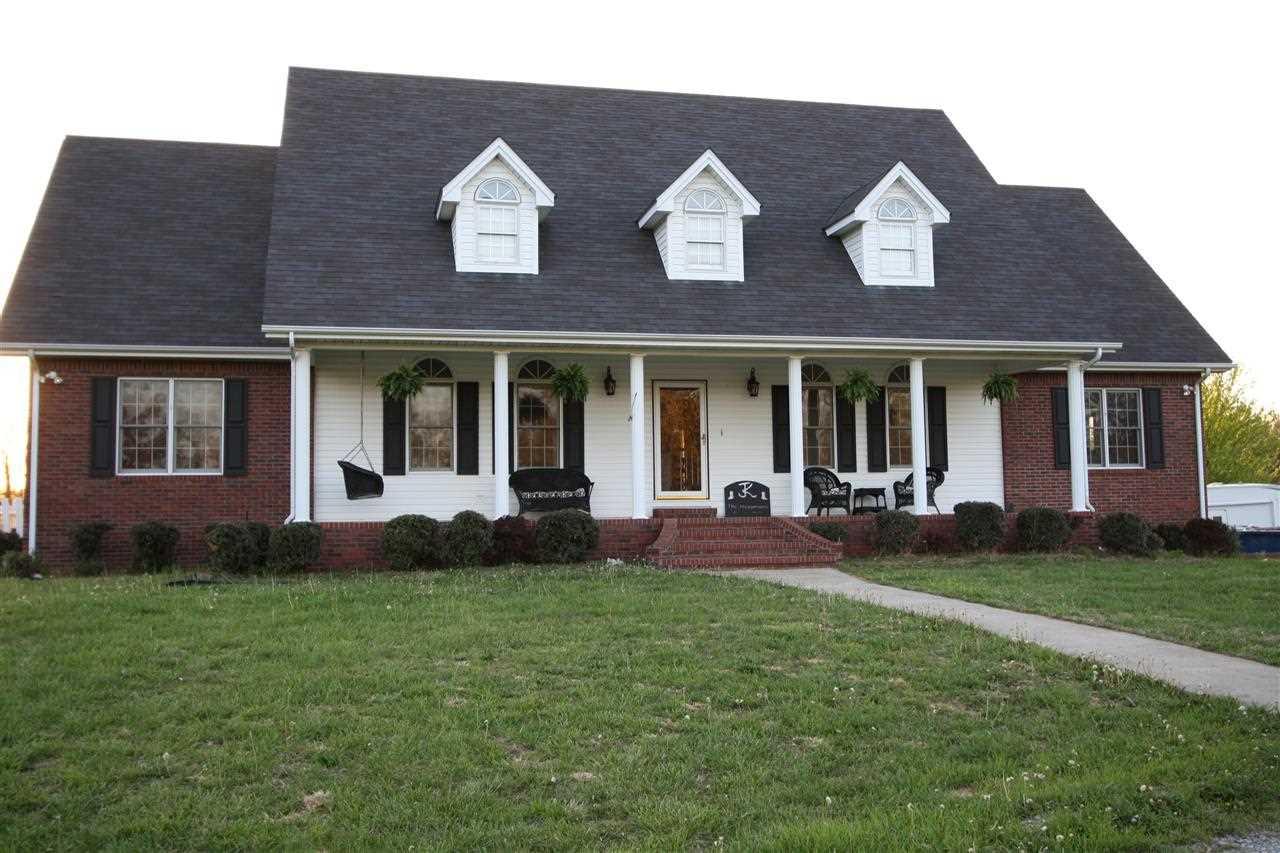 Real Estate for Sale, ListingId: 32347025, Kevil,KY42053