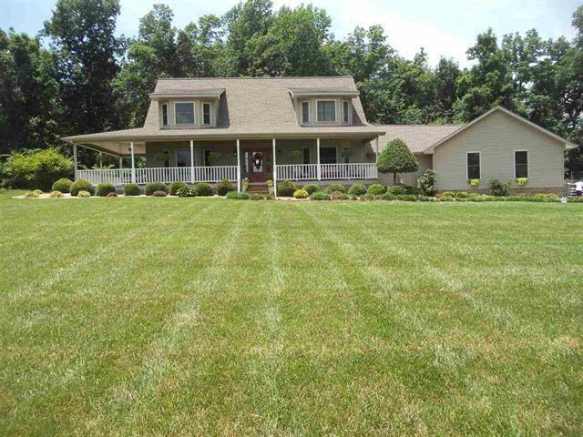 Real Estate for Sale, ListingId: 32367516, Mayfield,KY42066