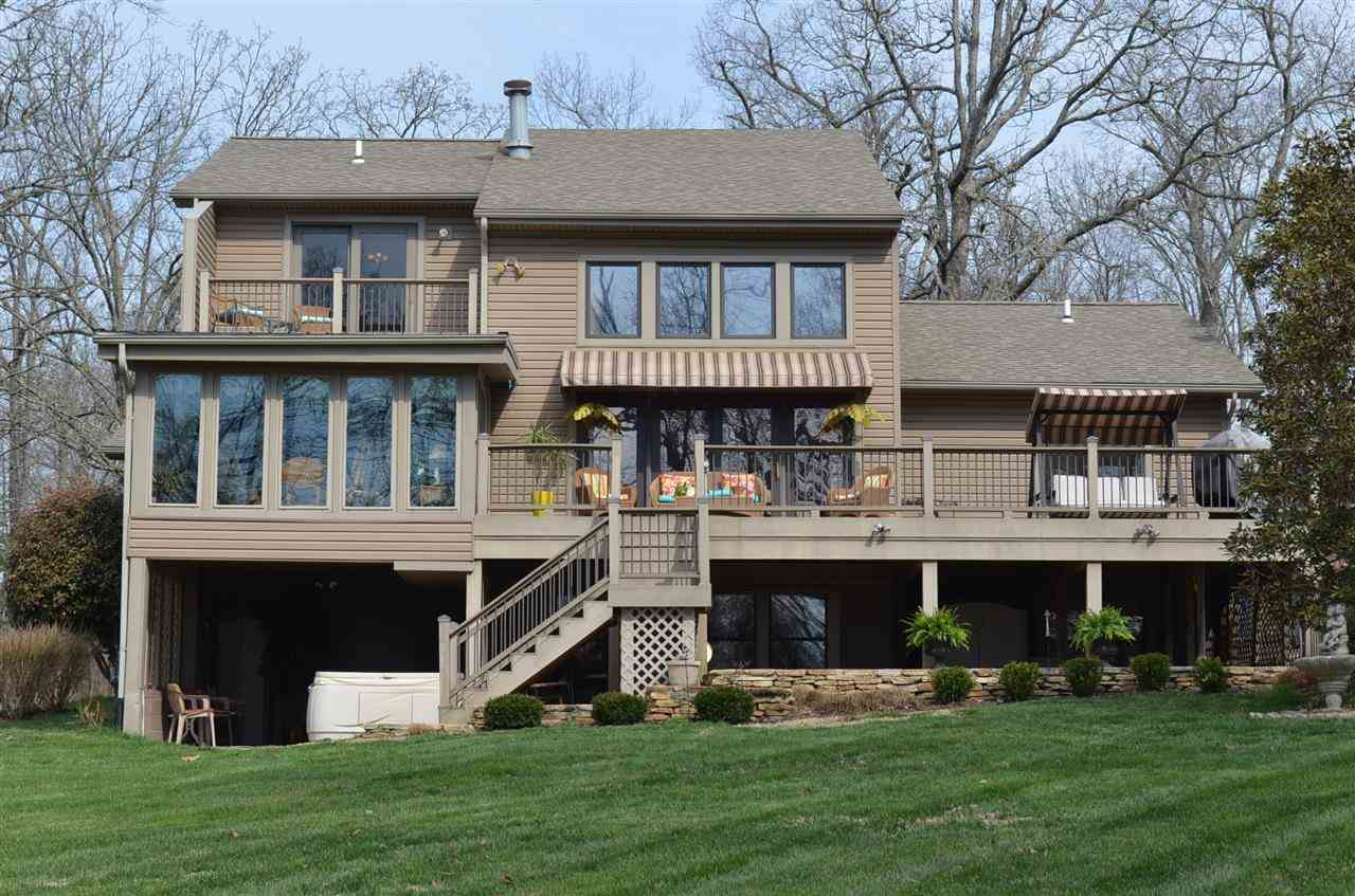 Real Estate for Sale, ListingId: 32413998, Benton,KY42025
