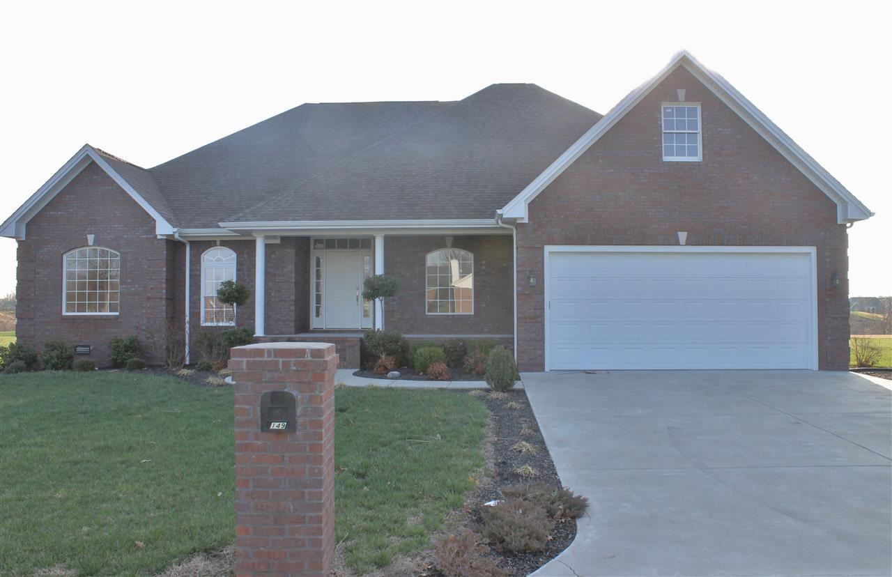 Real Estate for Sale, ListingId: 32444289, Ledbetter,KY42058